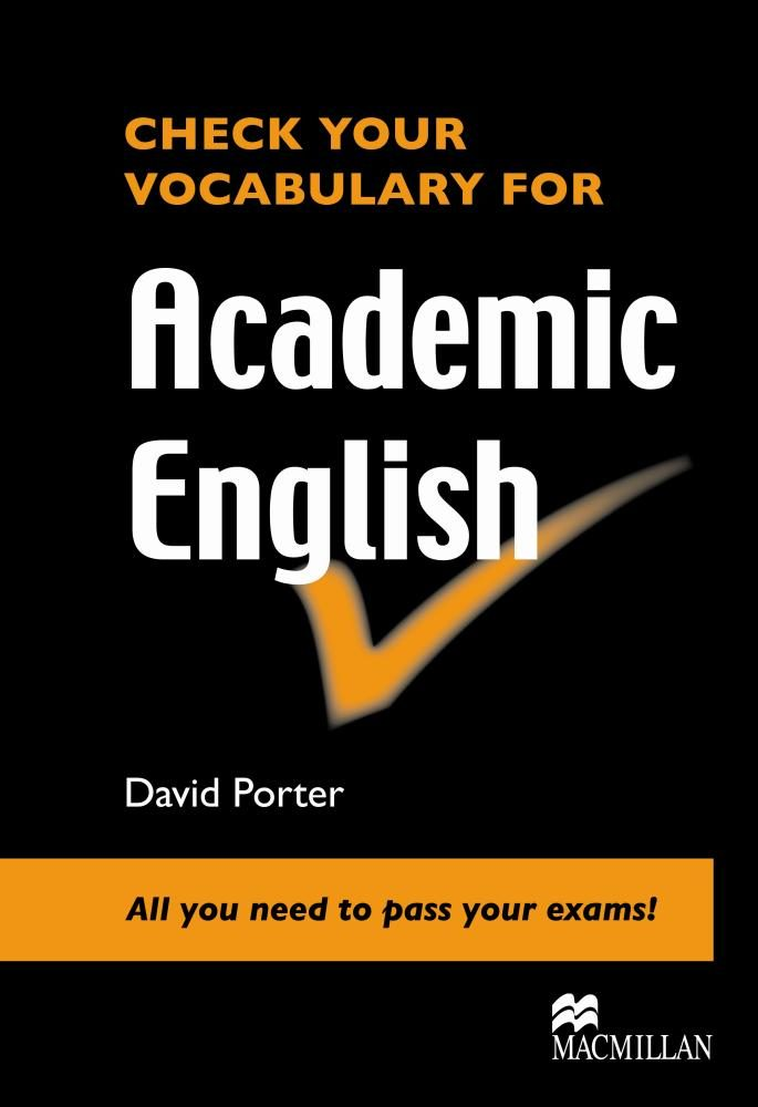 descargar CHECK YOUR VOCABULARY FOR ACADEMIC ENG pdf, ebook
