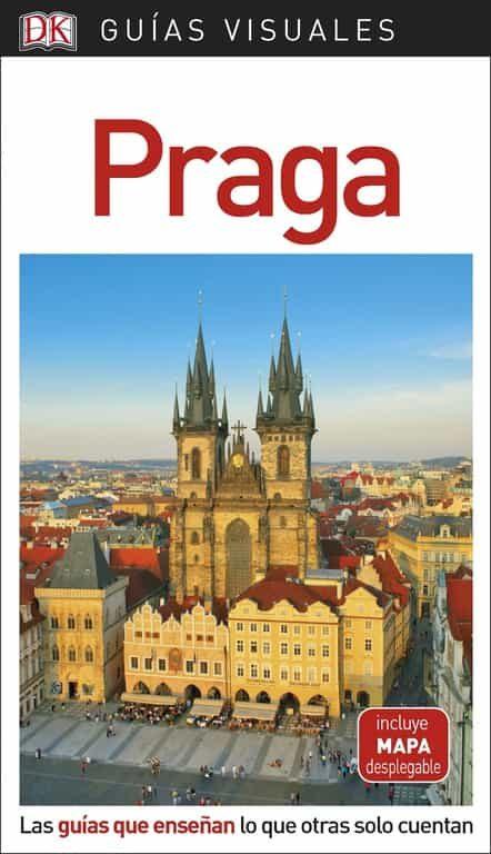 praga 2018 (guias visuales)-9780241340141