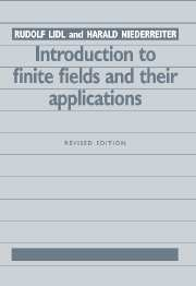 Introduction To Finite Fields And Their Applications (2nd Ed.) por Rudolf Lidl;                                                                                                                                                                                                          Harald Niederreiter epub