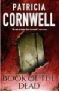 Book Of Dead por Patricia Cornwell