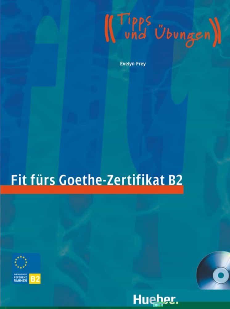 Fit Furs Goethe Zertifikat A2 Epub