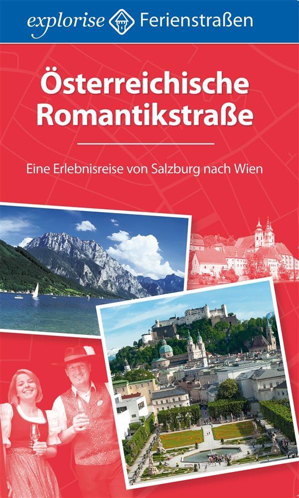 Österreichische Romantikstrasse   por  epub