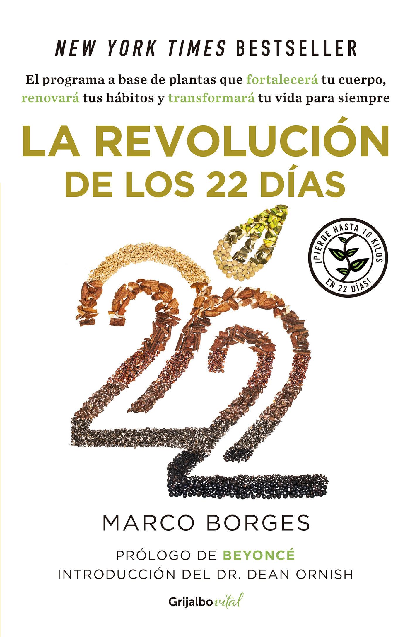 LA REVOLUCIÓN DE LOS 22 DÍAS (COLECCIÓN VITAL) EBOOK   MARCO BORGES ...