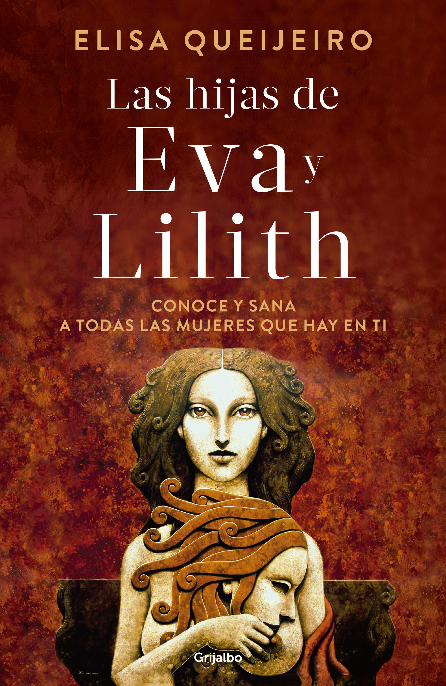 Las Hijas De Eva Y Lilith   por Elisa Queijeiro