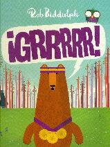 Grrrrr! por Rob Biddulph