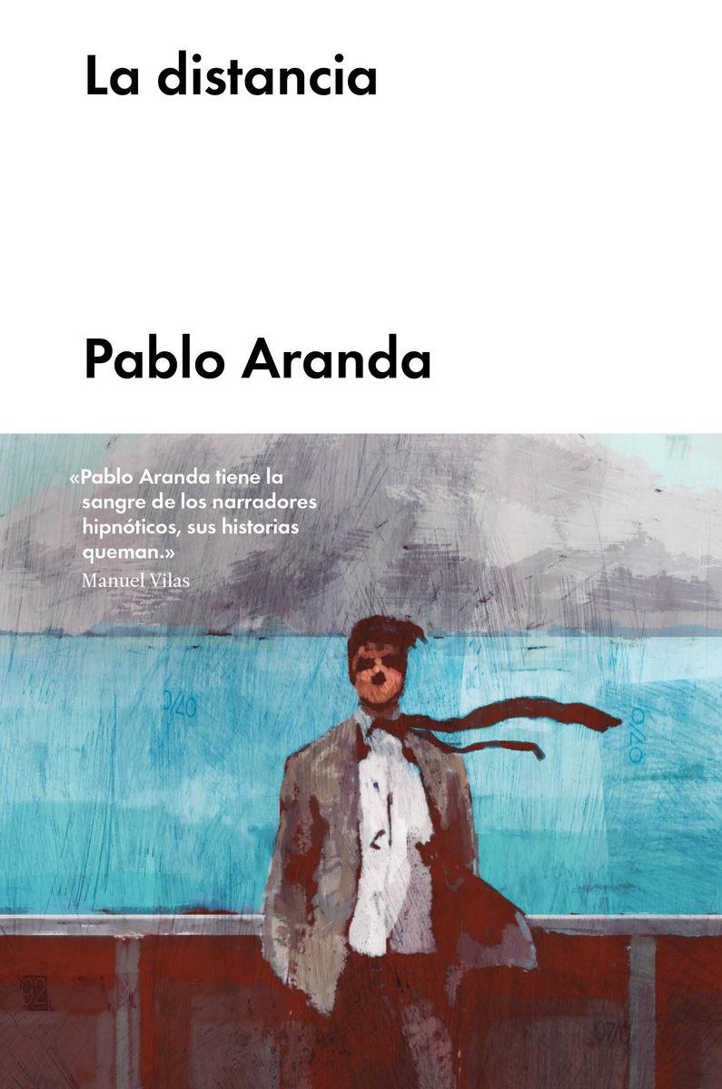 La Distancia por Pablo Aranda