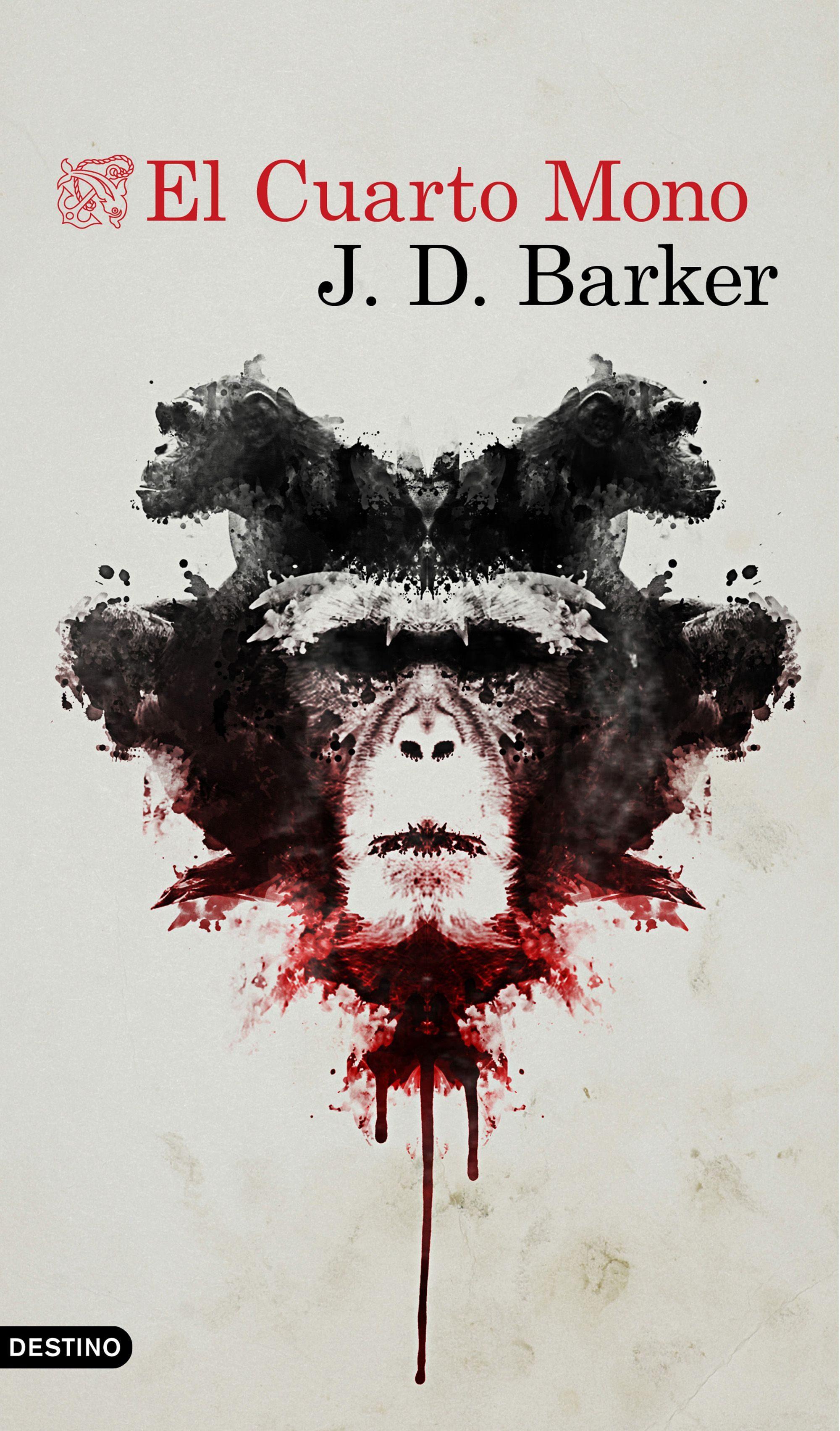 Resultado de imagen de el cuarto mono libro