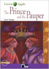 The Prince And The Pauper. Book + Cd por Mark Twain