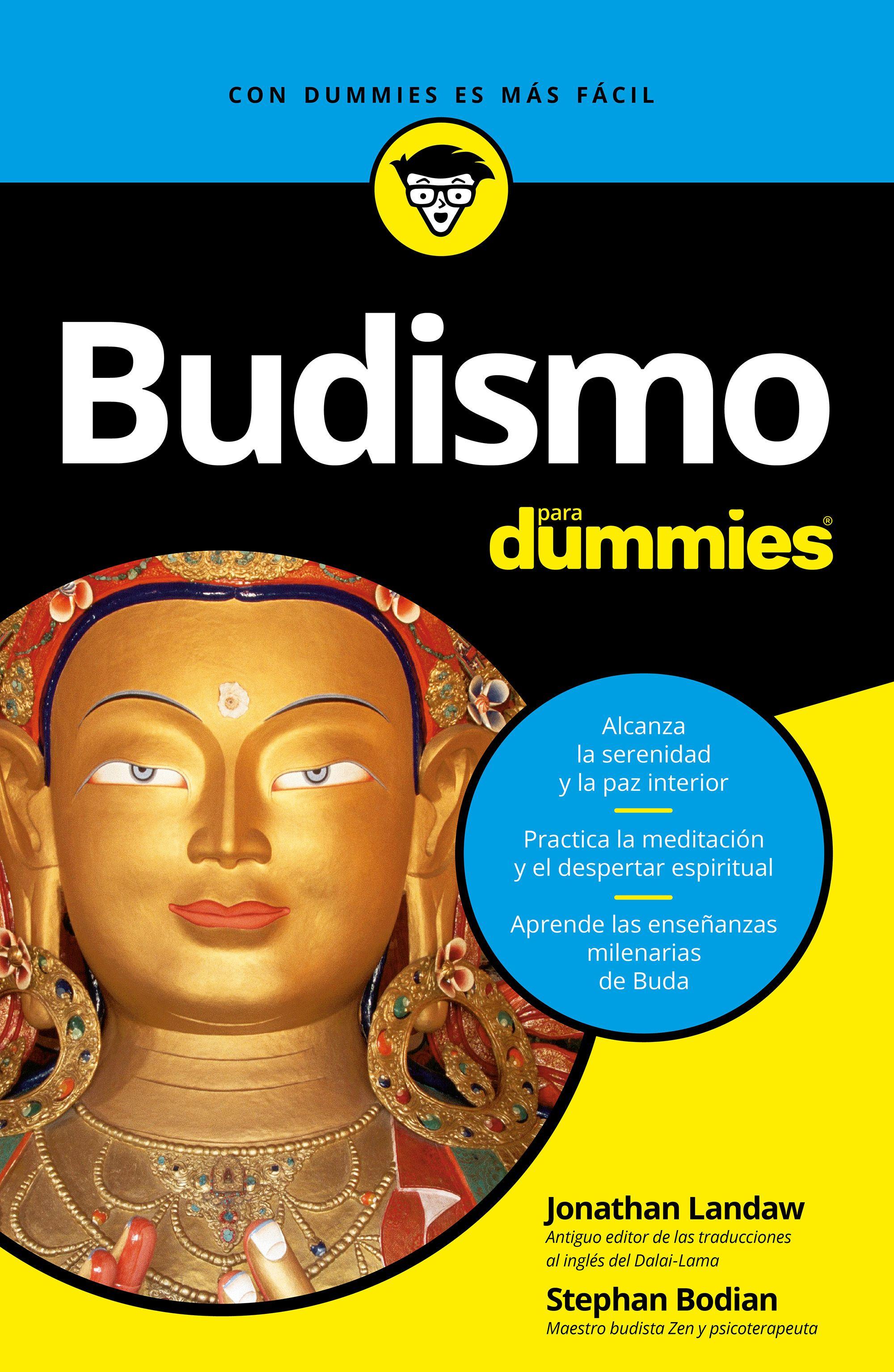 Budismo Para Dummies por Jonathan Landaw;                                                                                    Stephan Bodian