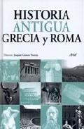 Historia Antigua: Grecia Y Roma por Joaquin (dir.) Gomez Pantoja Gratis