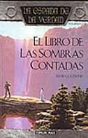 El Libro De Las Sombras Contadas: La Espada De La Verdad (vol. 1) por Terry Goodkind