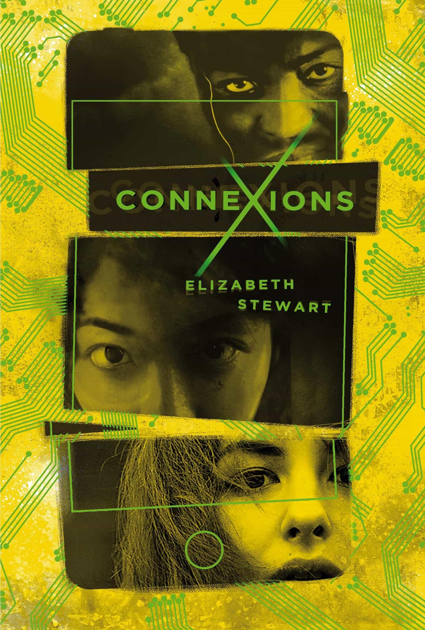 connexions-elizabeth stewart-9788466138741