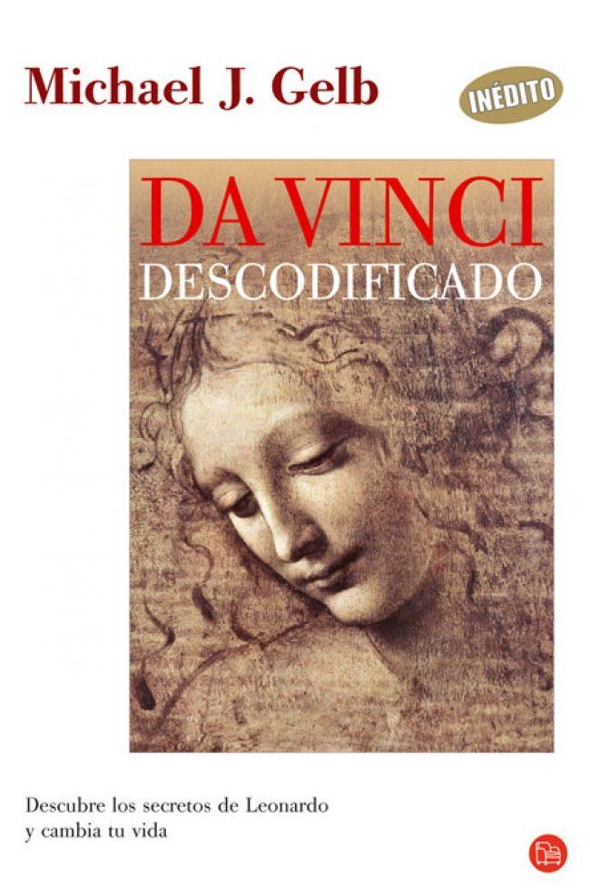 Da Vinci Descodificado por Michael J. Gelb epub