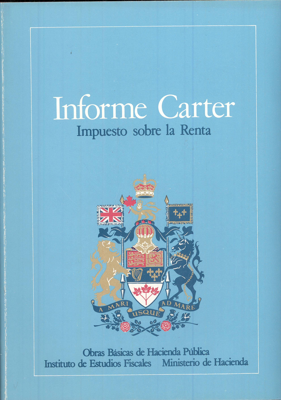 informe carter-9788471961341