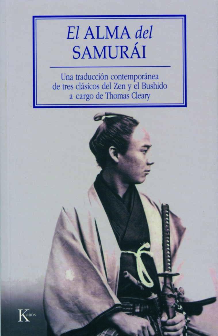 El viaje del Samurai Español Por Mega