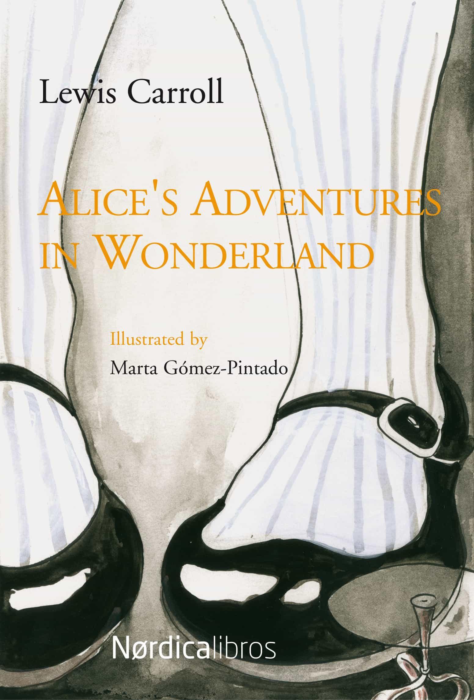 alice's adventures in wonderland (ebook)-lewis carroll-9788492683741