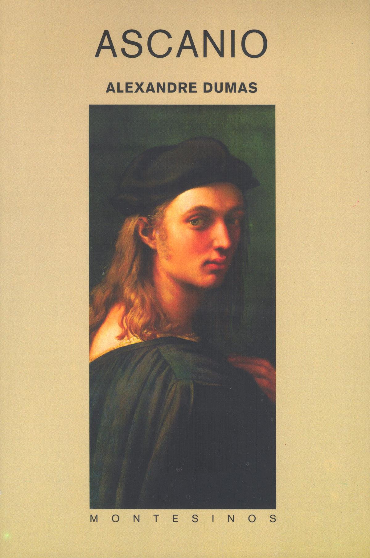 Ascanio (montesinos) por Alexandre Dumas