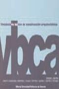 Vocabulario Basico De Construccion Arquitectonica por Vv.aa. epub