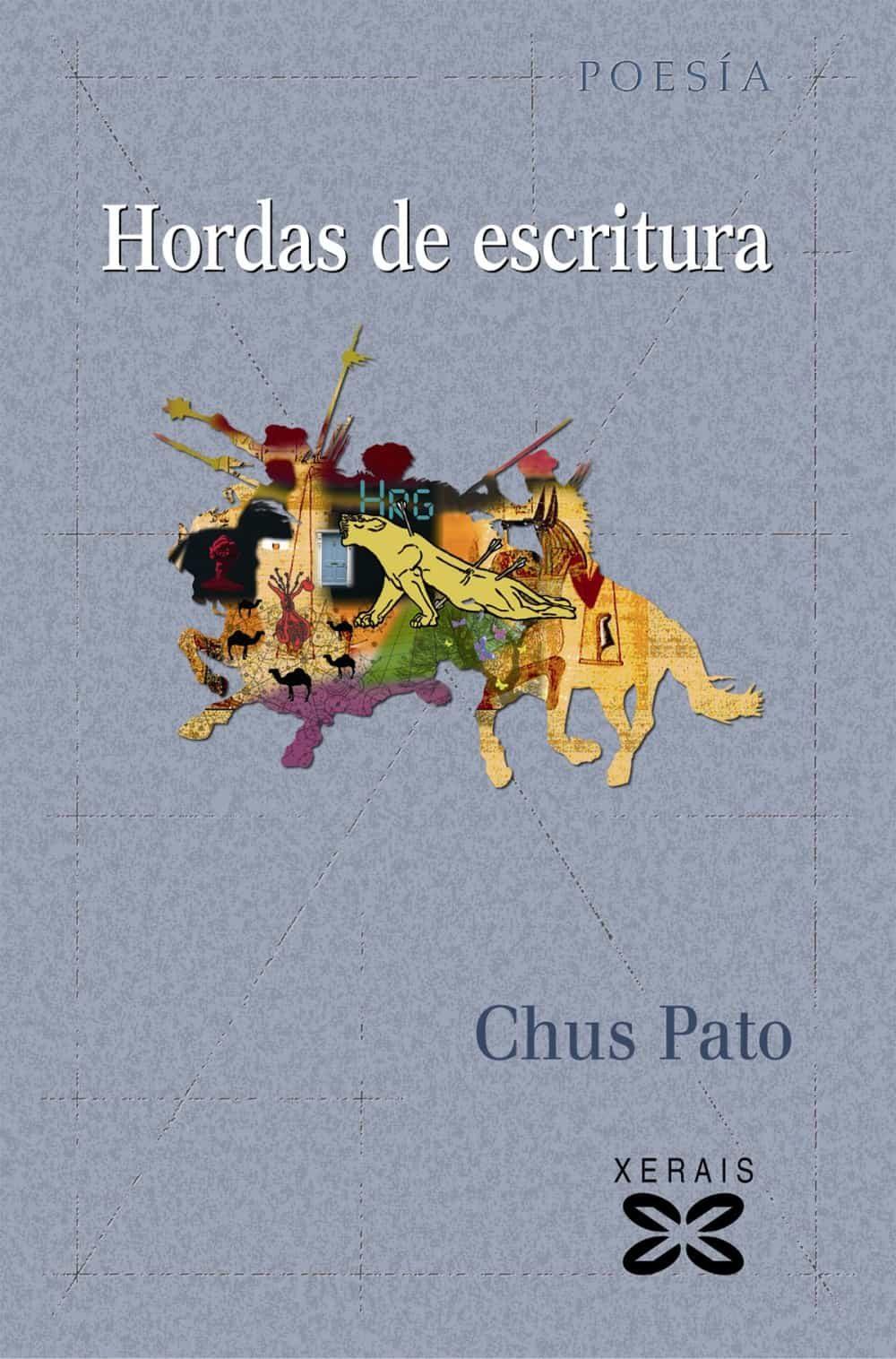 Hordas De Escritura por Chus Pato epub