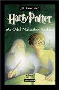 harry potter eta odol nahasiko printzea-j.k. rowling-9788497834841