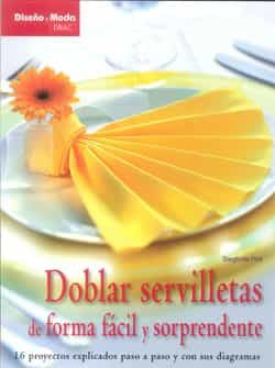doblar servilletas decorativas