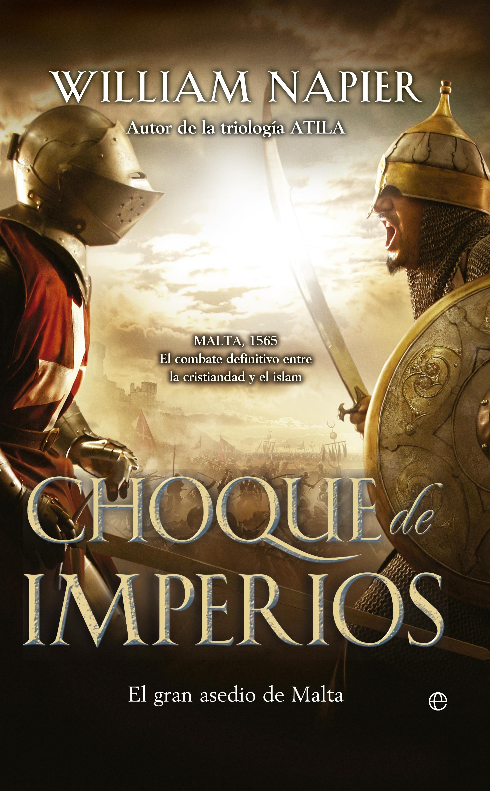 choque de imperios-william napier-9788499708041