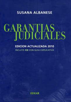 Garantias Judiciales (2ª Ed.) por Susana Albanese