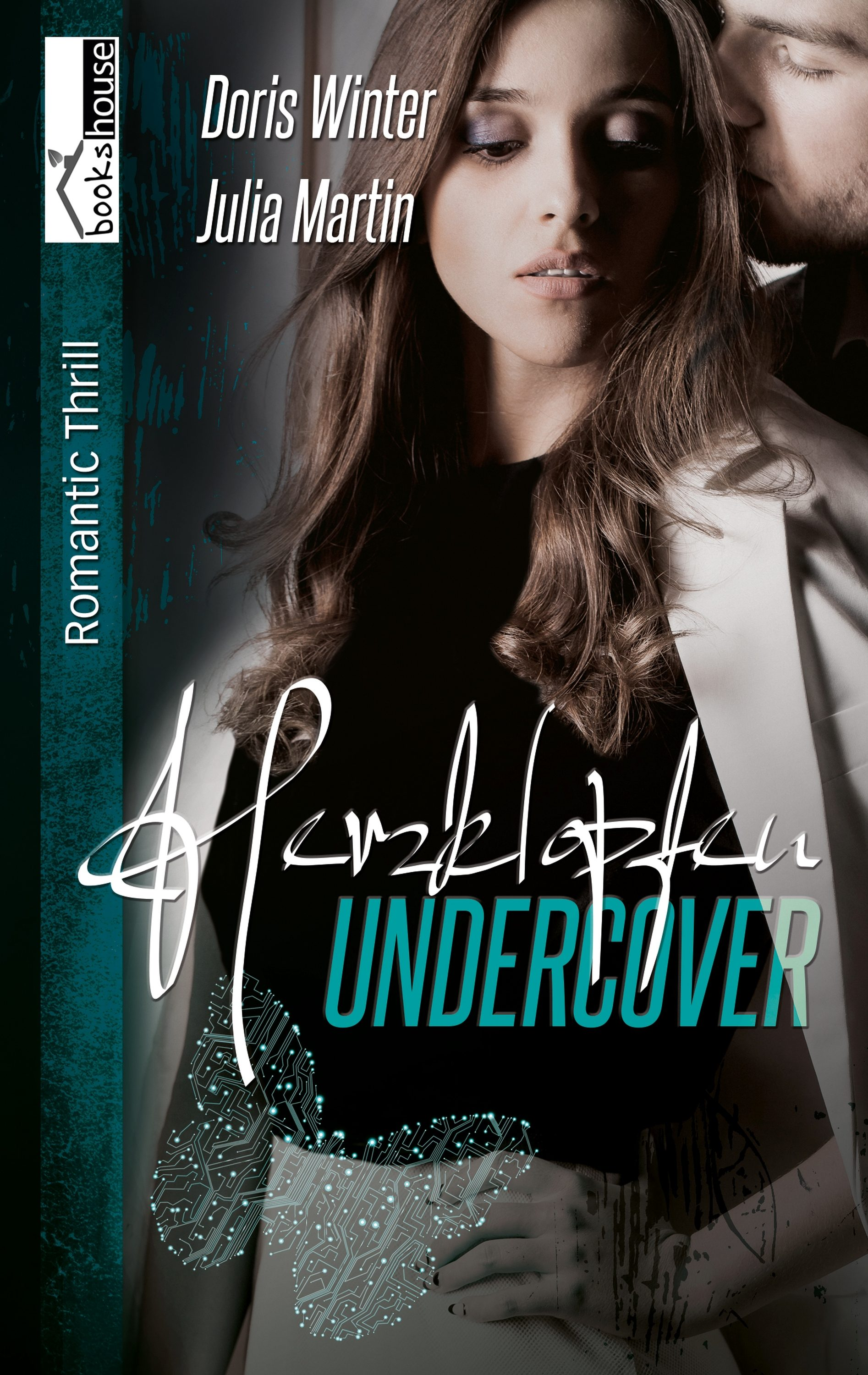 herzklopfen undercover (ebook)-doris winter-julia martin-9789963539741