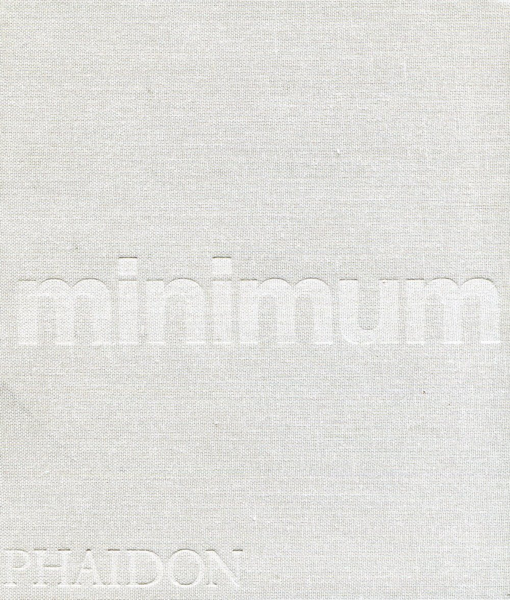 Minimum por John Pawson