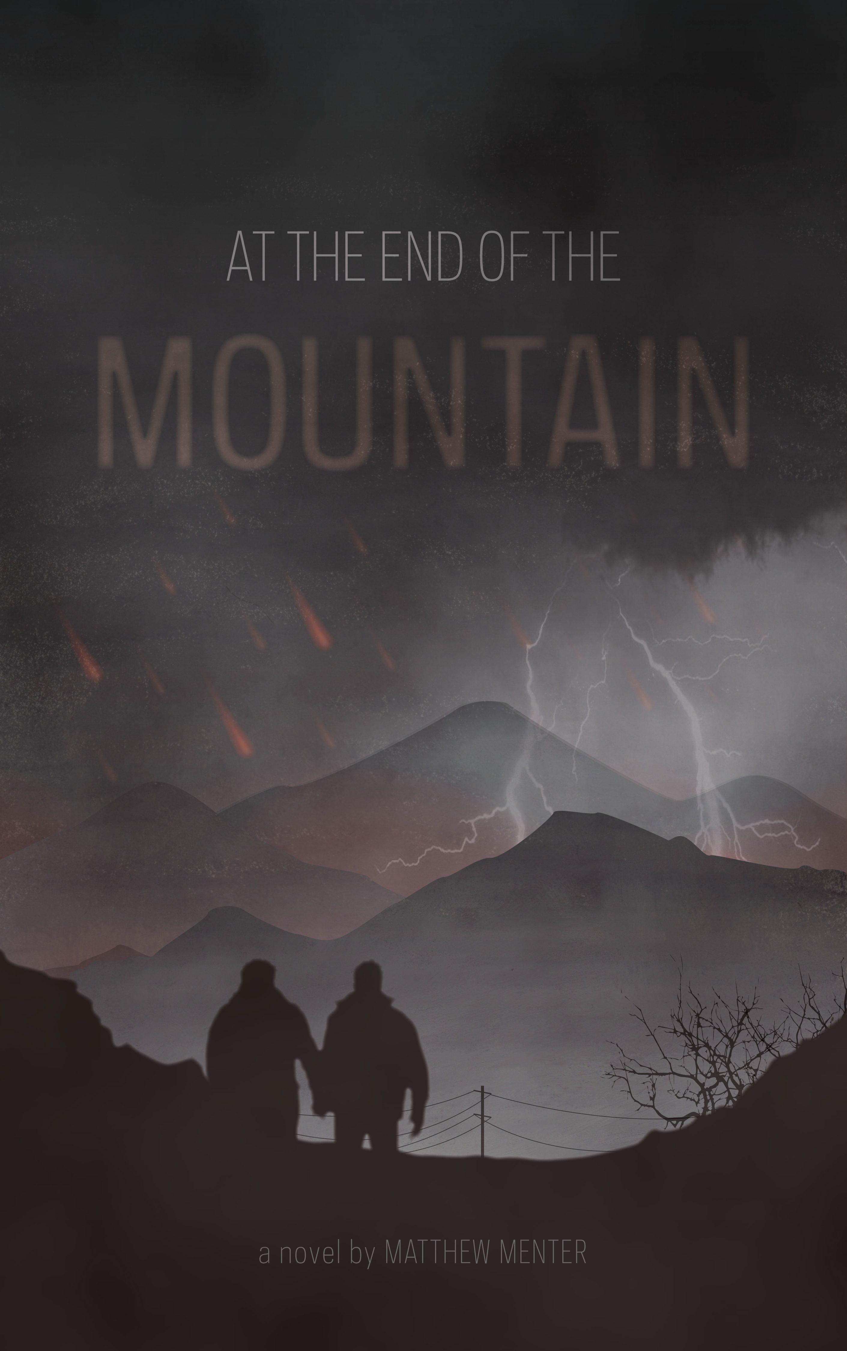 Grey Mountain Epub