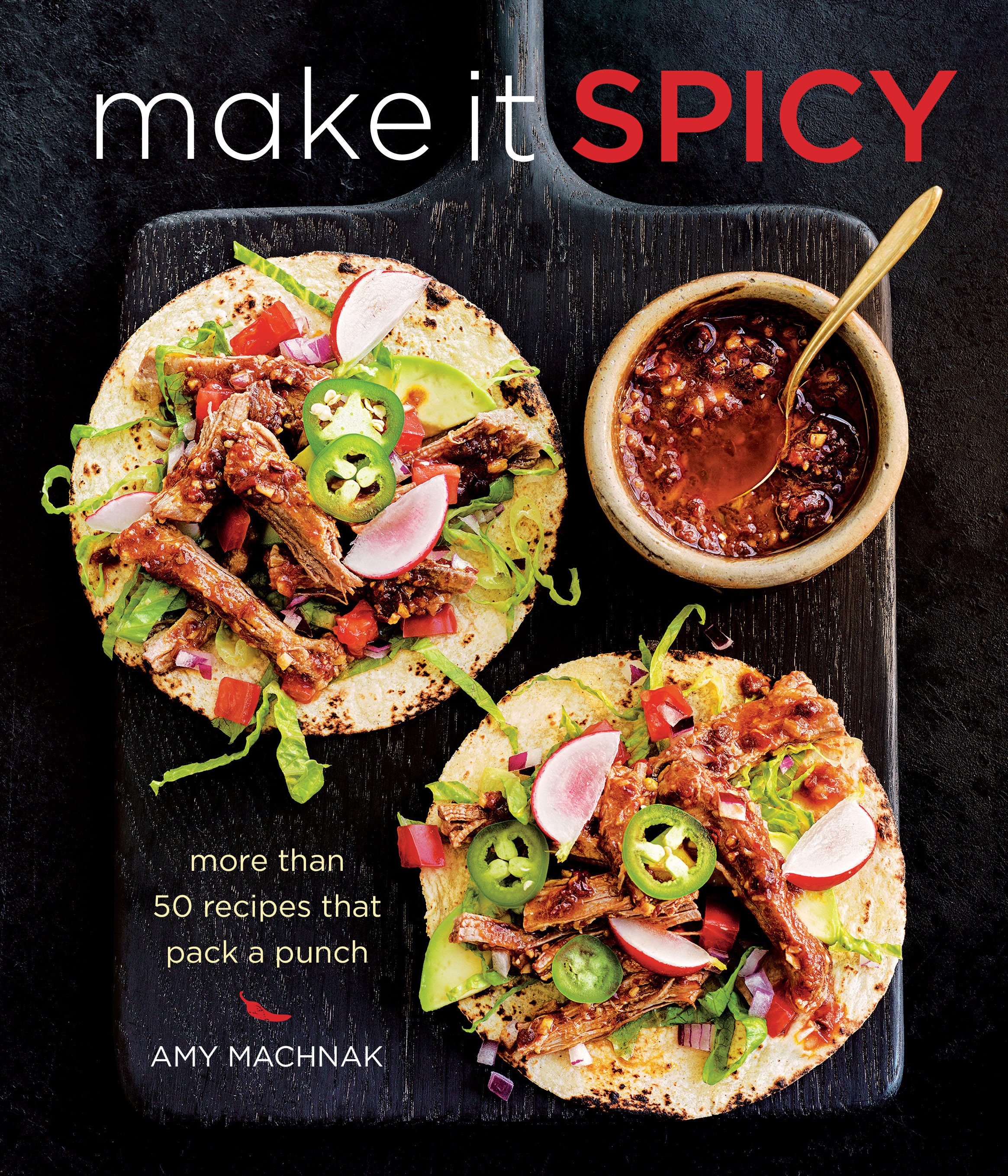 Make it spicy ebook amy machnak descargar libro pdf o epub make it spicy ebook amy machnak 9781681880051 forumfinder