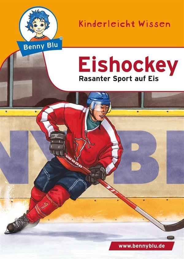 Benny Blu - Eishockey   por  epub