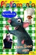 Ratatouille: Pintamania Tatuajes: Corre, Remy, Corre por Vv.aa.