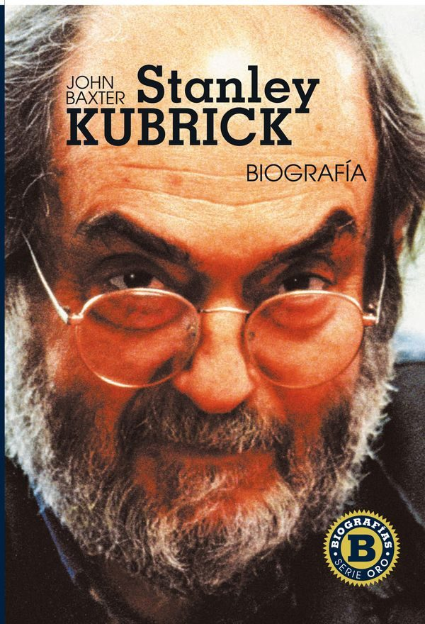 descargar STANLEY KUBRICK pdf, ebook