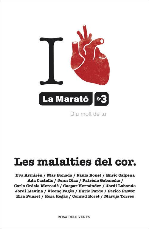 les malalties del cor (marató 2014)-9788415961451