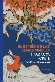 El Espejo De Las Almas Simples por Margarita Porete