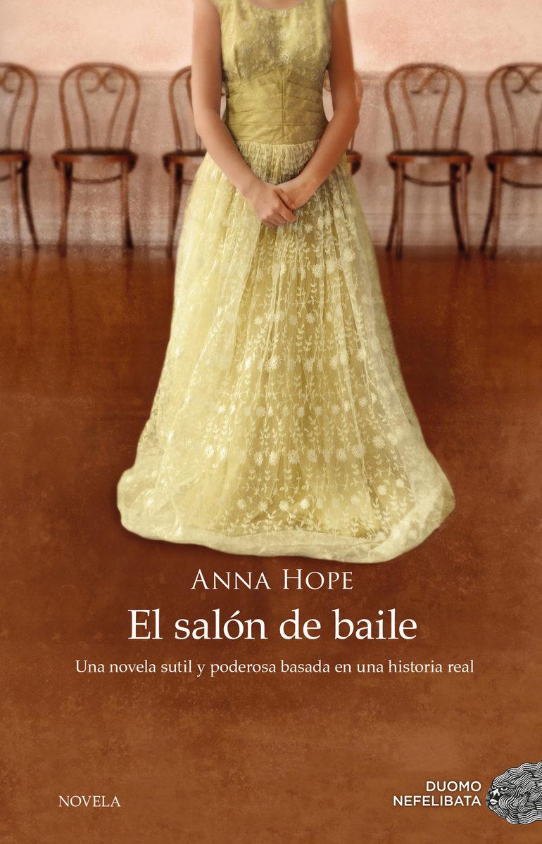 El Salon De Baile por Anna Hope