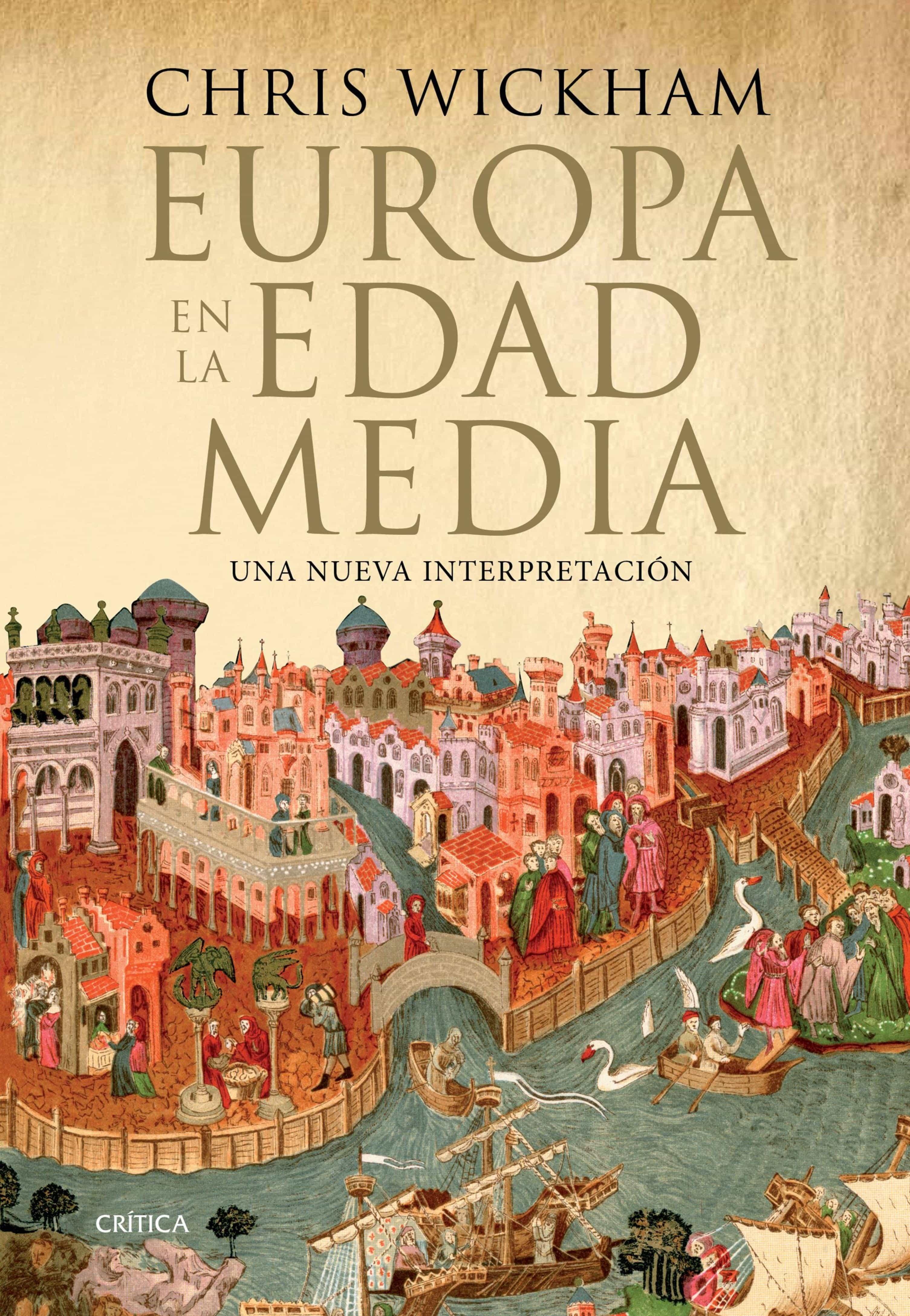 Europa En La Edad Media Ebook