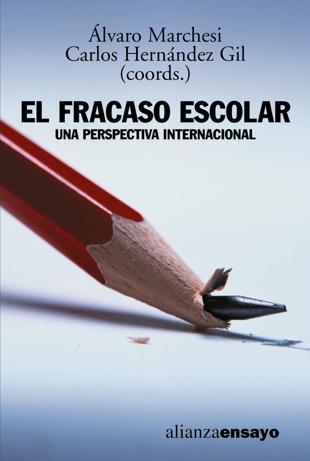 el fracaso escolar: una perspectiva internacional-9788420629551