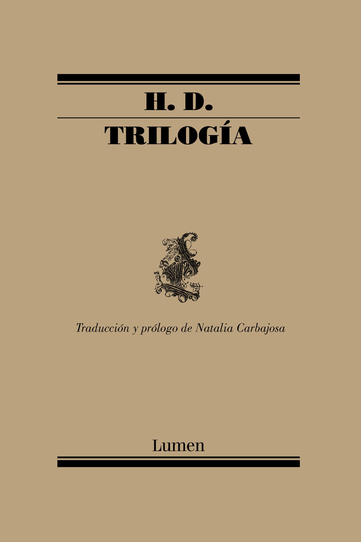 Trilogia por Hilda Doolittle epub