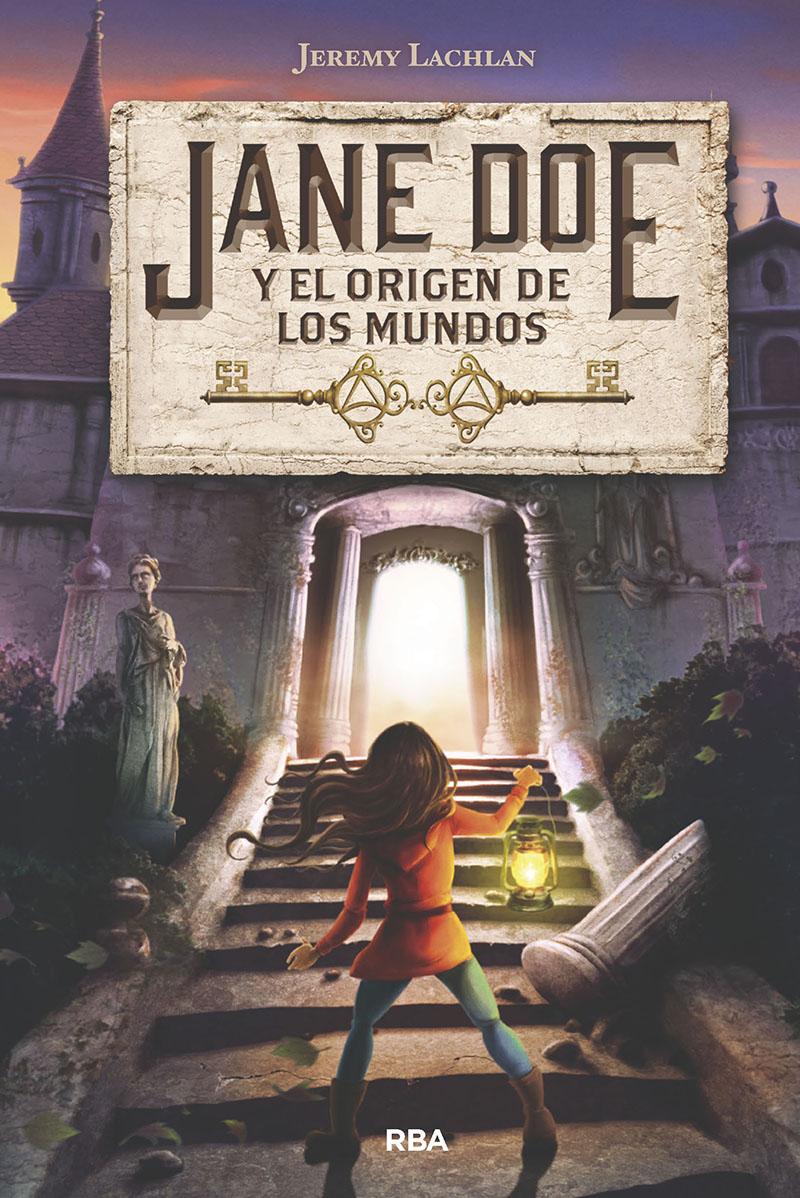 Resultado de imagen de Jane Doe y el origen de los mundos  Jeremy Lachlan
