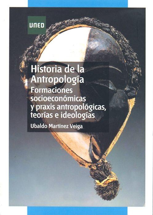 Resultado de imagen para ubaldo martinez historia antropología