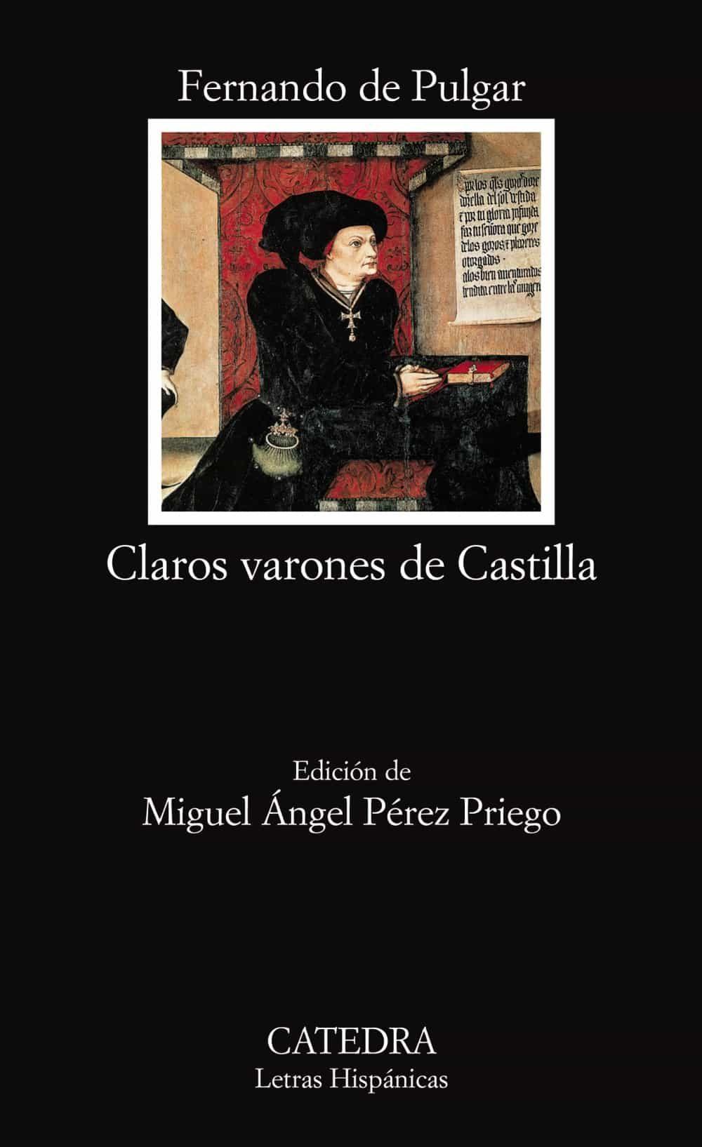 Claros Varones De Castilla por Fernando De Pulgar epub