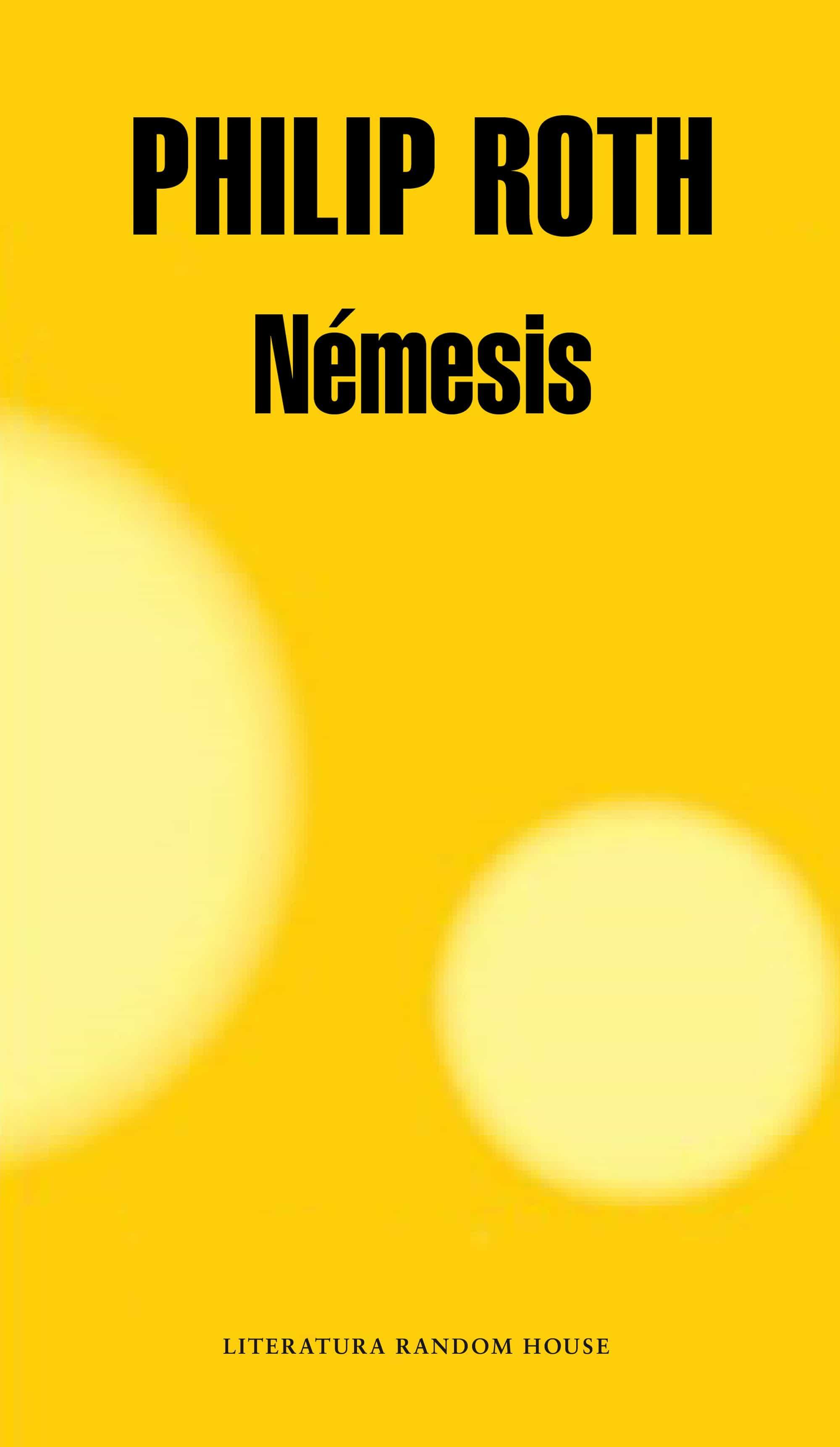 N�mesis (ebook)philip Roth9788439725251