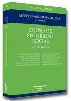 Curso De Seguridad Social (3ª Ed.) por Alfredo Montoya Melgar epub