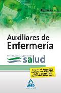 Auxiliares De Enfermería Del Servicio Aragonés De Salud. Temario Parte Especifica por Vv.aa. epub