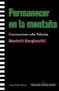 Permanecer En La Montaña por Mustafa Barghouthi epub