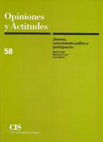 Jovenes, Conocimiento Politico Y Participacion por Irene Martin epub