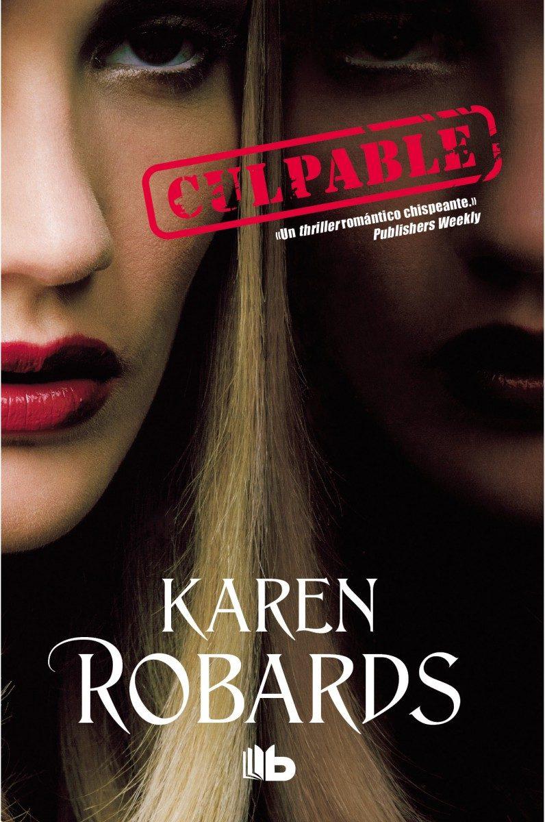 Culpable por Karen Robards epub