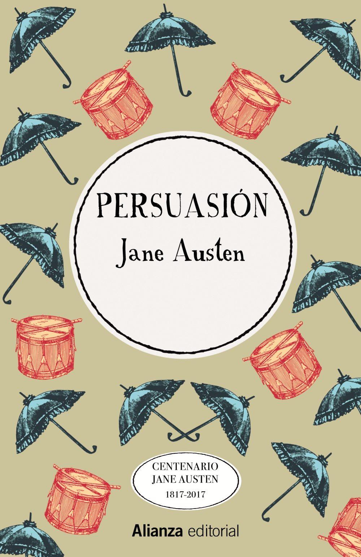 Resultado de imagen de persuasion jane austen alianza